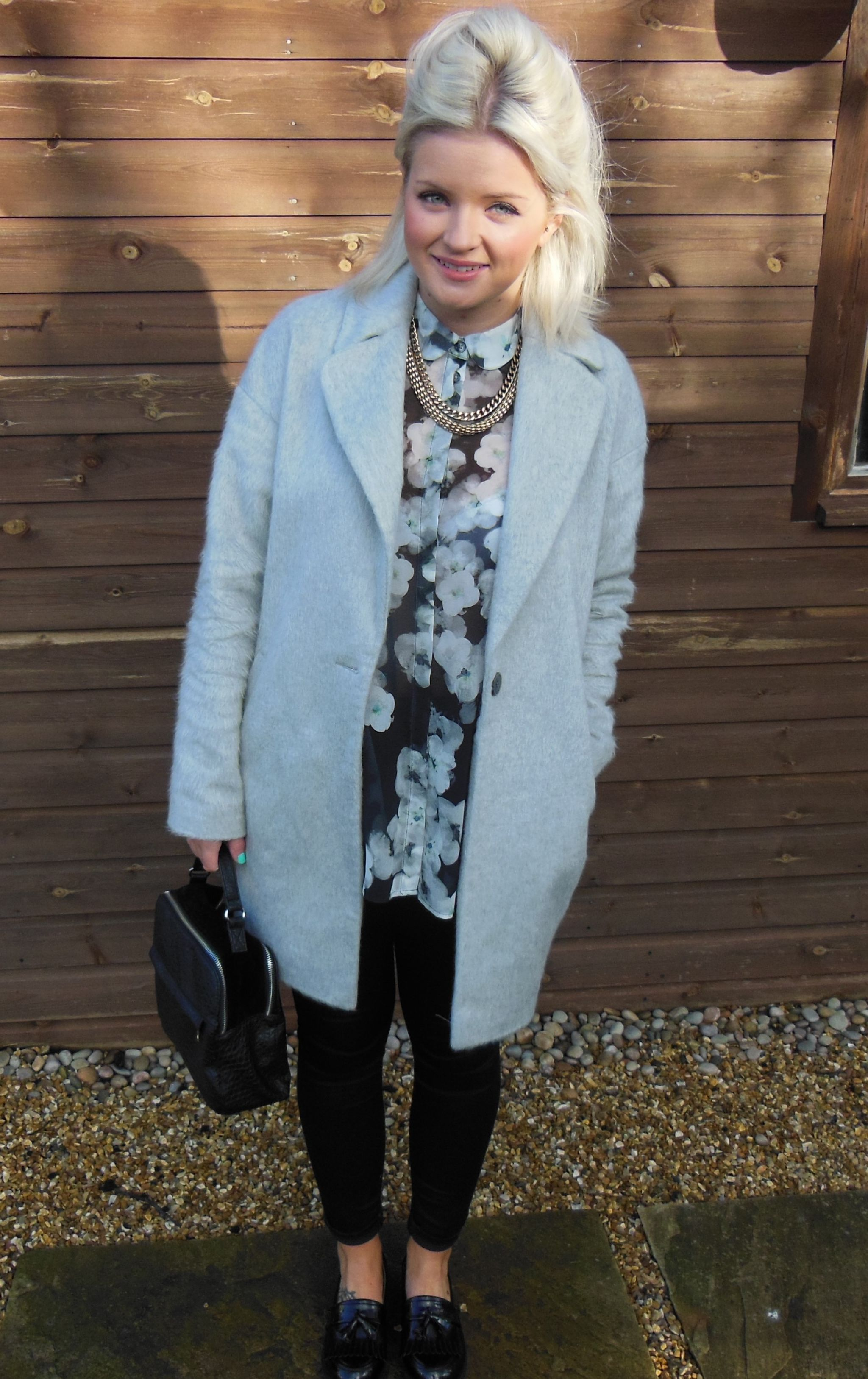 STYLE // Winter Florals – Sunday Edit
