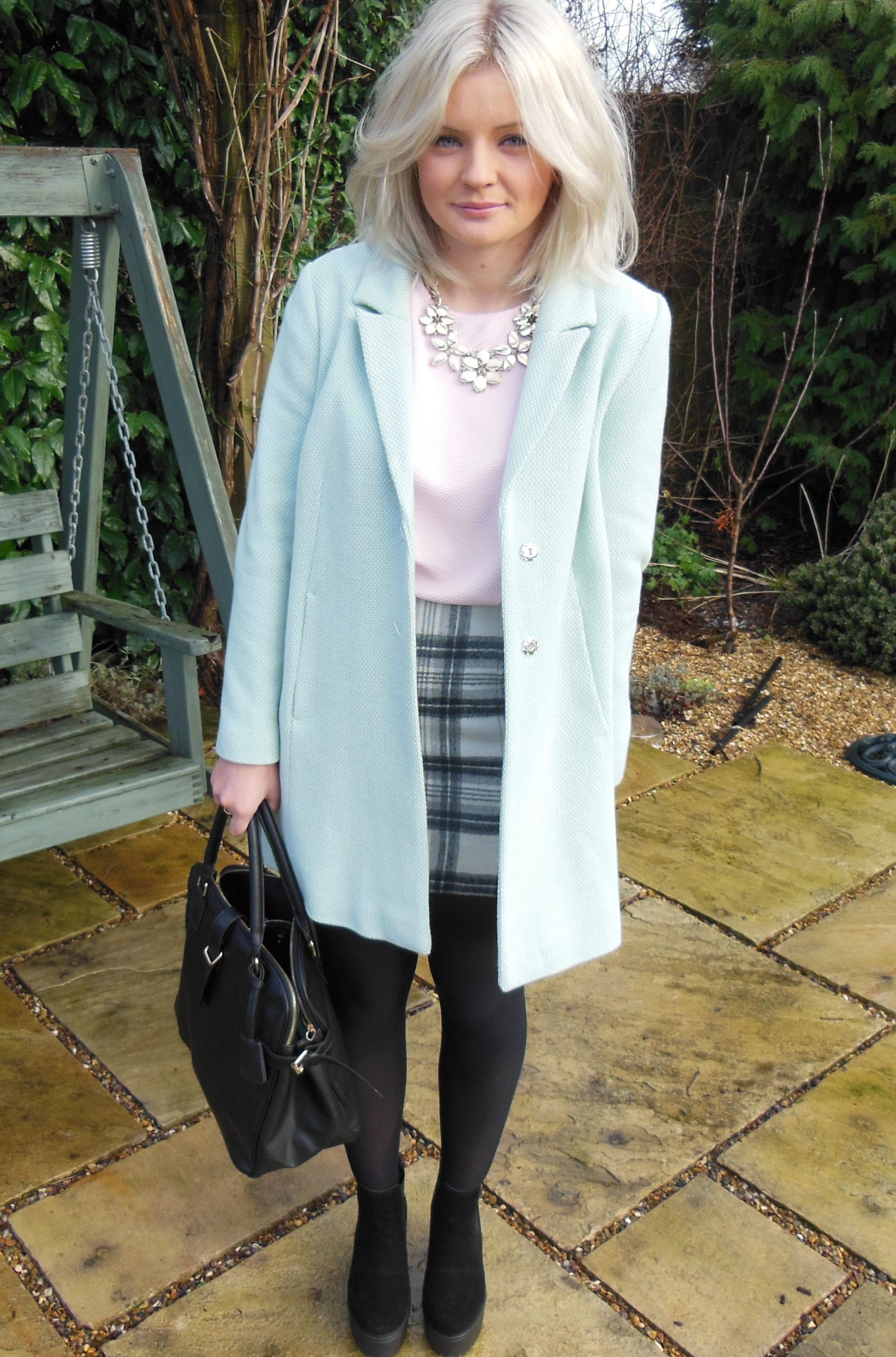 STYLE // Girly Get-up and Afternoon Tea Raving