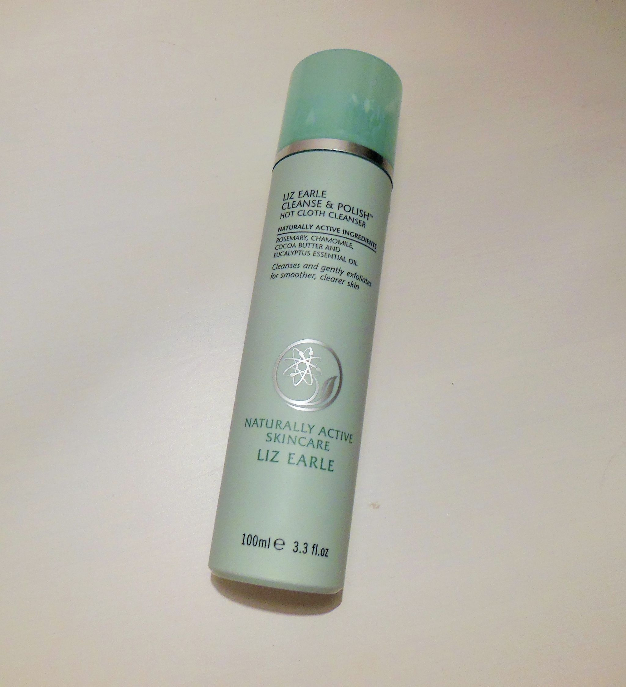 BEAUTY // LIZ EARLE CLEANSE & POLISH