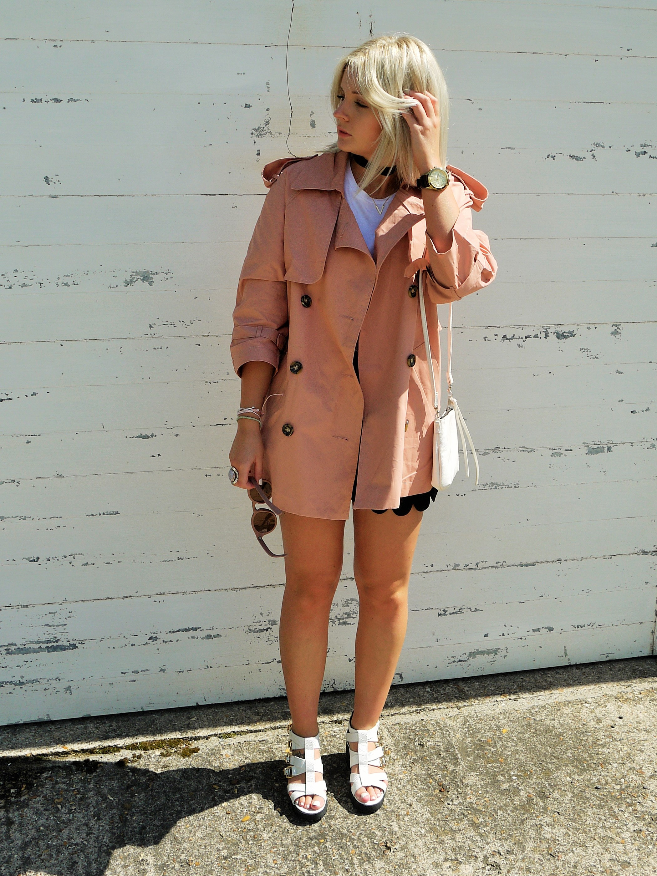 STYLE // THE PASTEL DUSTER