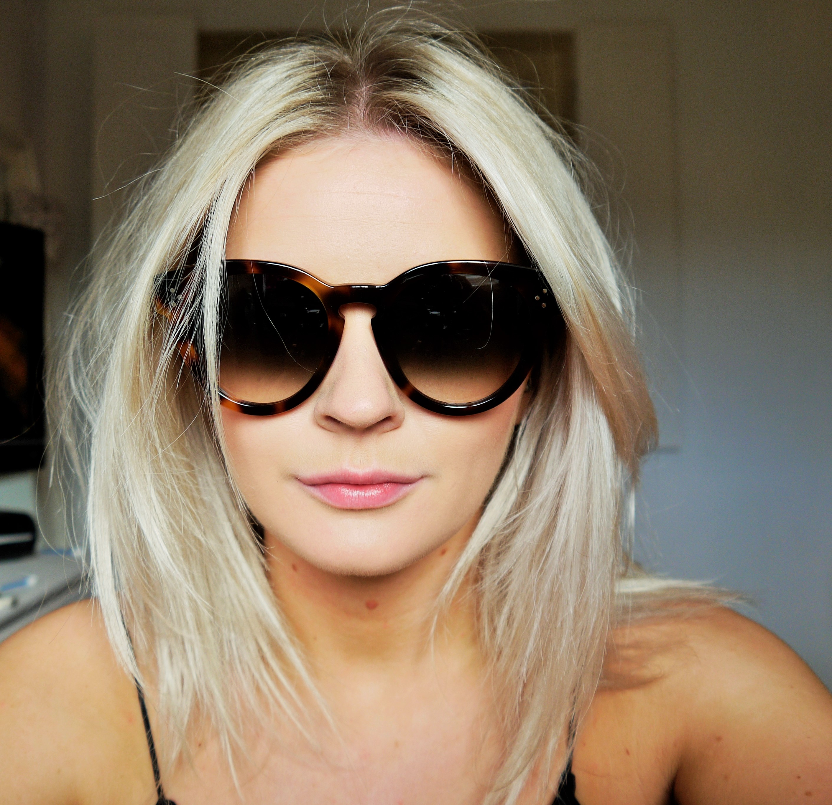 Celine Preppy Sunglasses  review smart glasses celine