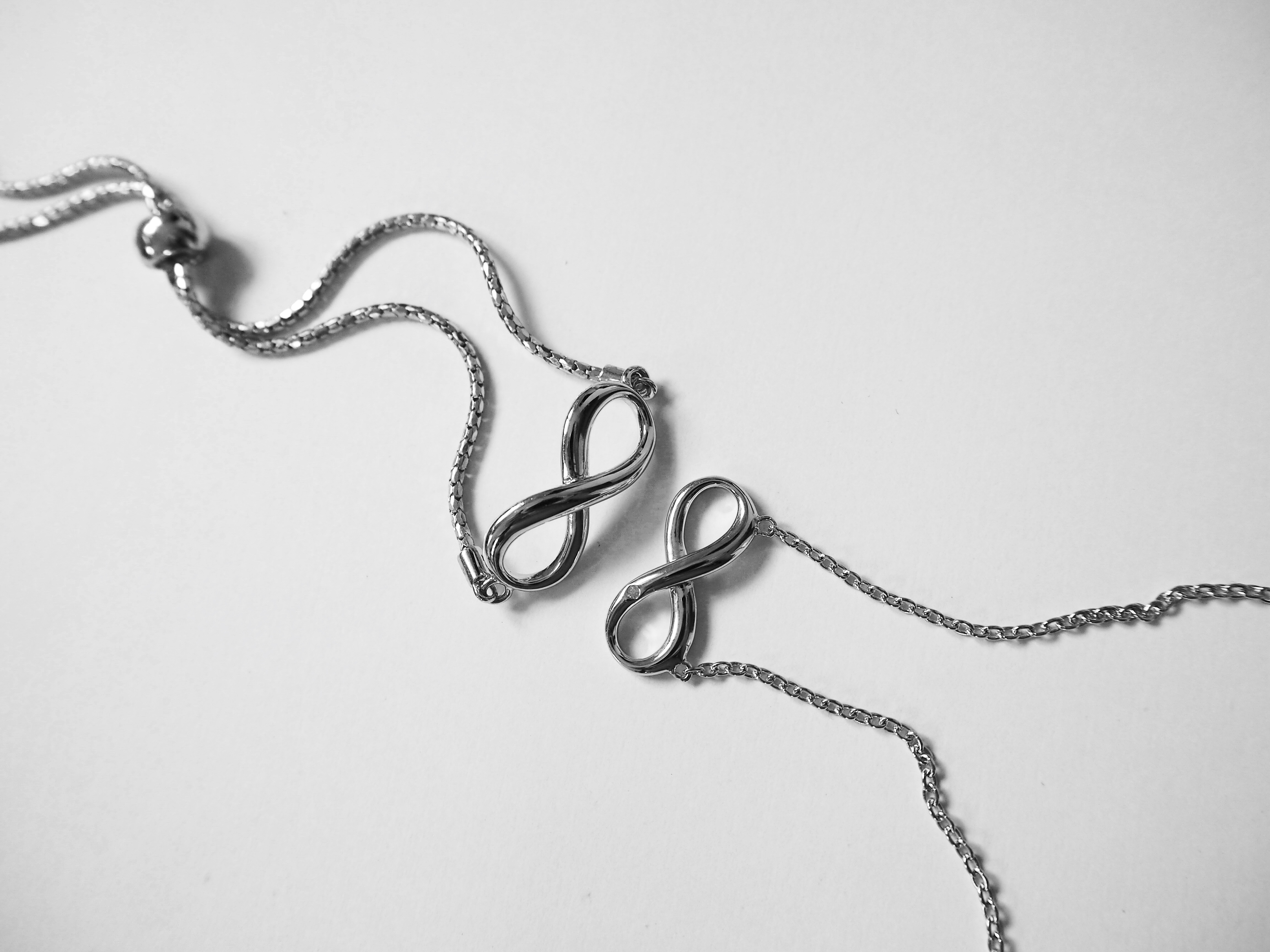 laura byrnes, lauras little locket. hot diamonds, infinity necklace, infinity bracelet,