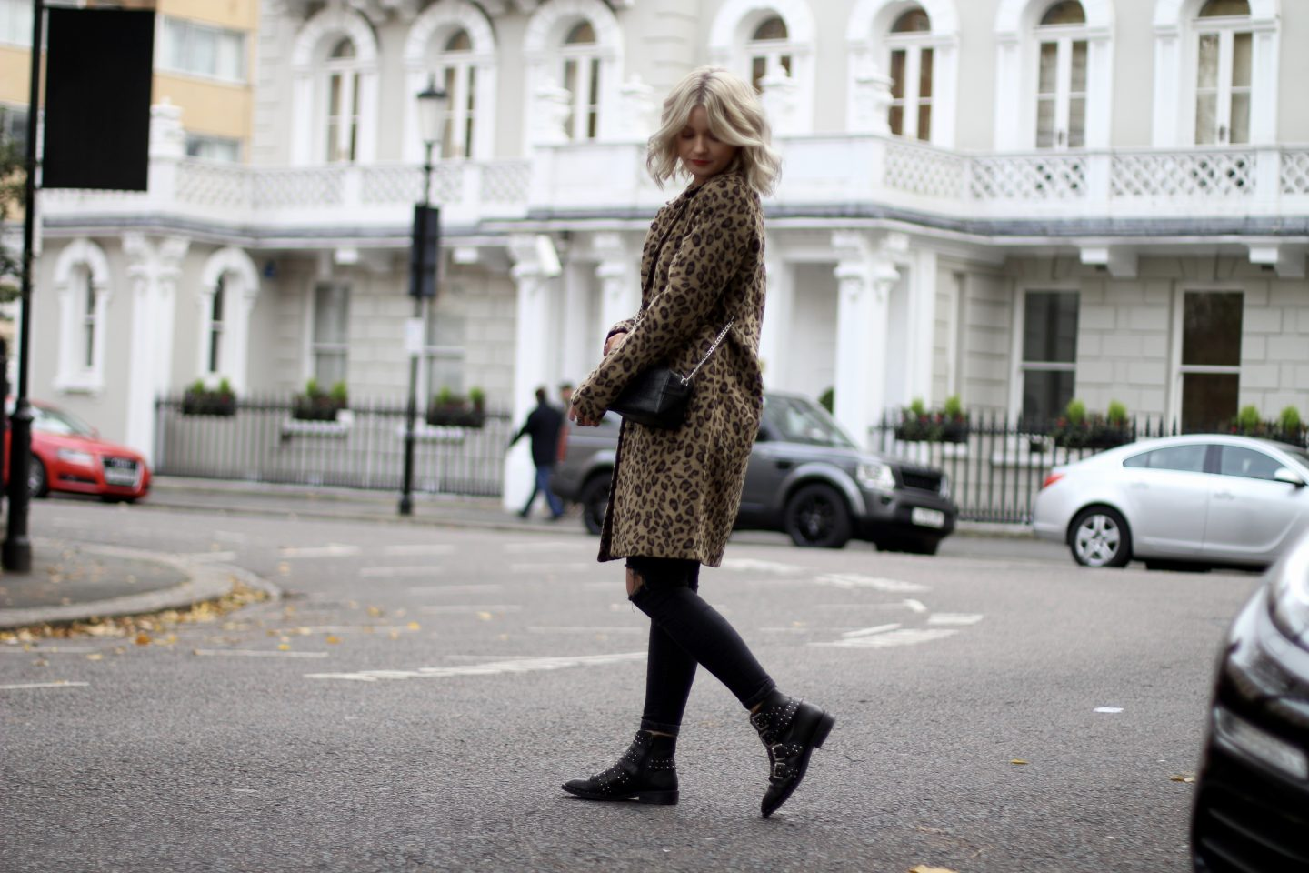 STYLE // INCORPORATING LEOPARD PRINT IN TO YOUR WARDROBE