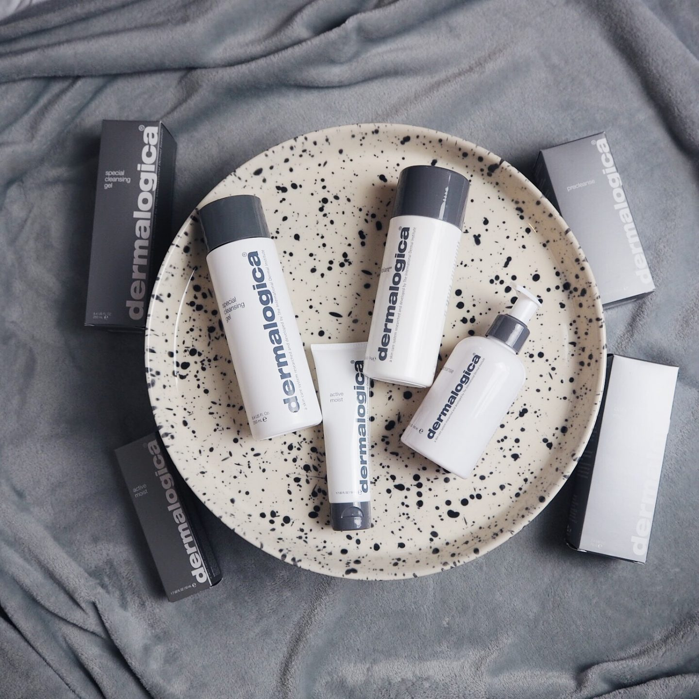 BEAUTY // SKIN MAPPING WITH DERMALOGICA