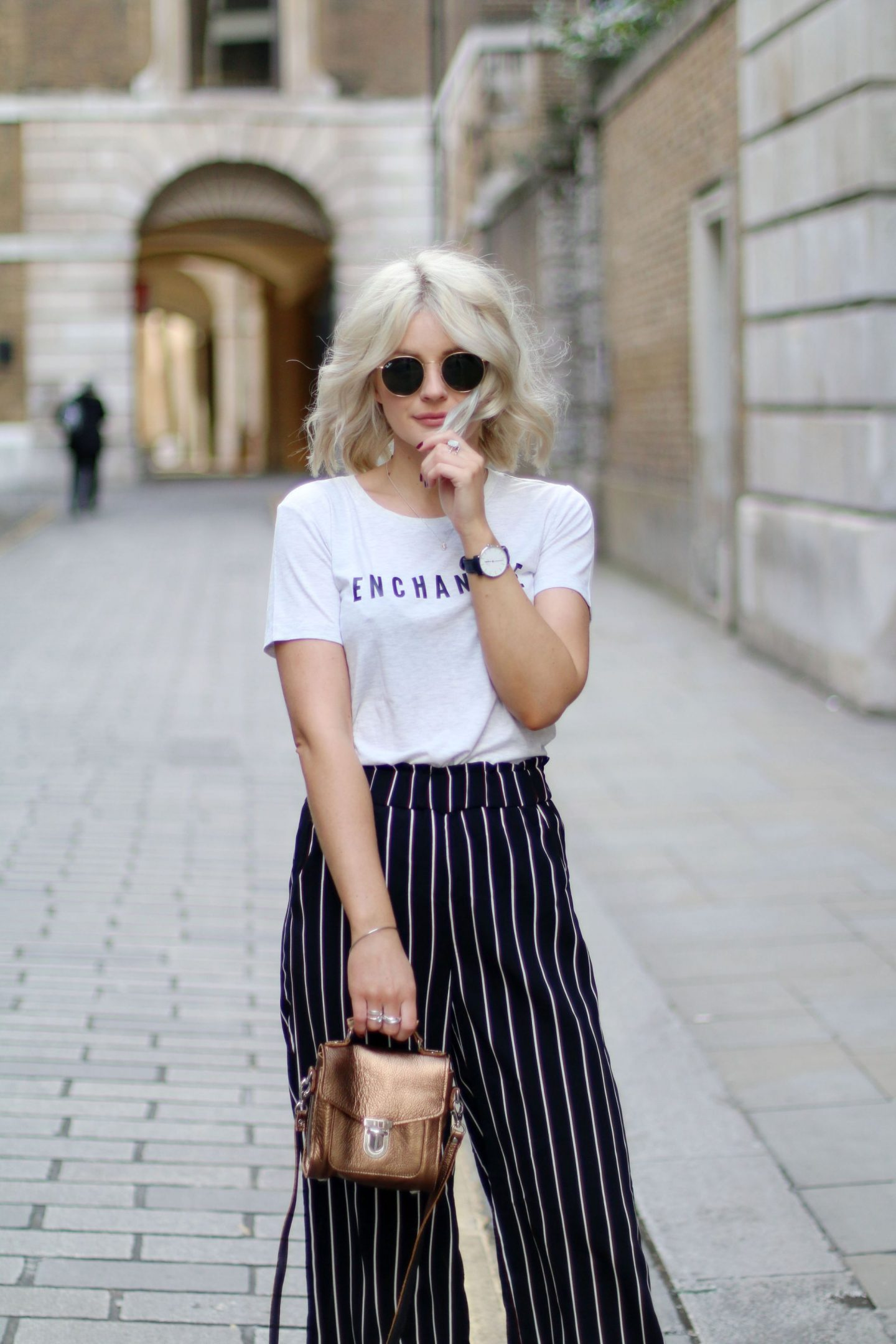 MAKE A STATEMENT WITH SLOGAN TEES
