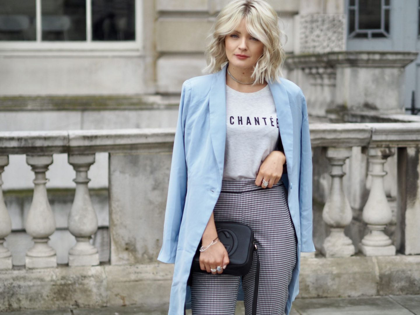 WHY GINGHAM IS MY FAVOURITE SPRING TREND