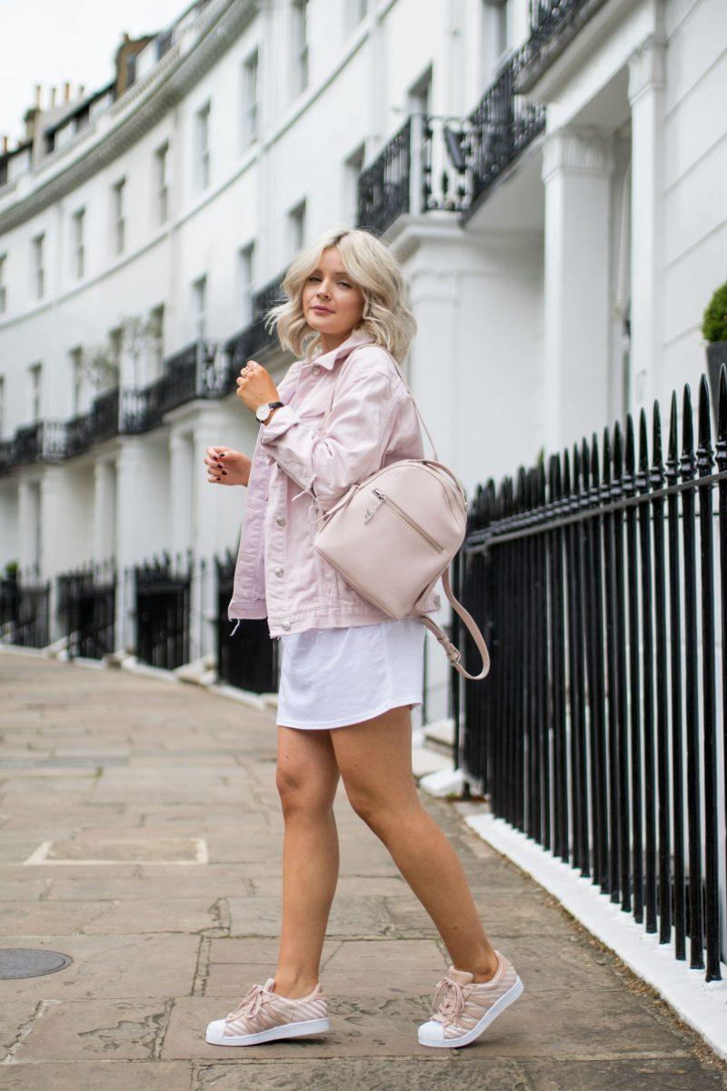 laura byrnes, lauras little locket, feminist, fiorelli bags,