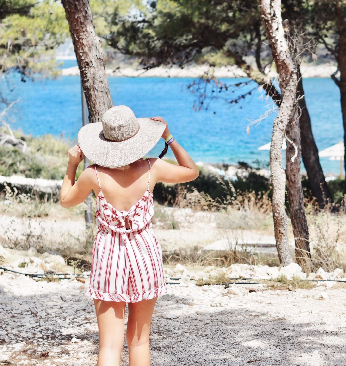 LOOKBOOK – HOLIDAY STYLE – WHAT I WORE IN OBONJAN CROATIA