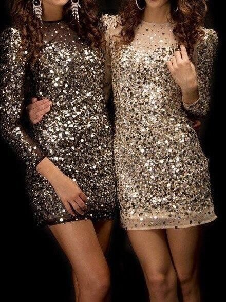 WHAT TO WEAR ON NYE