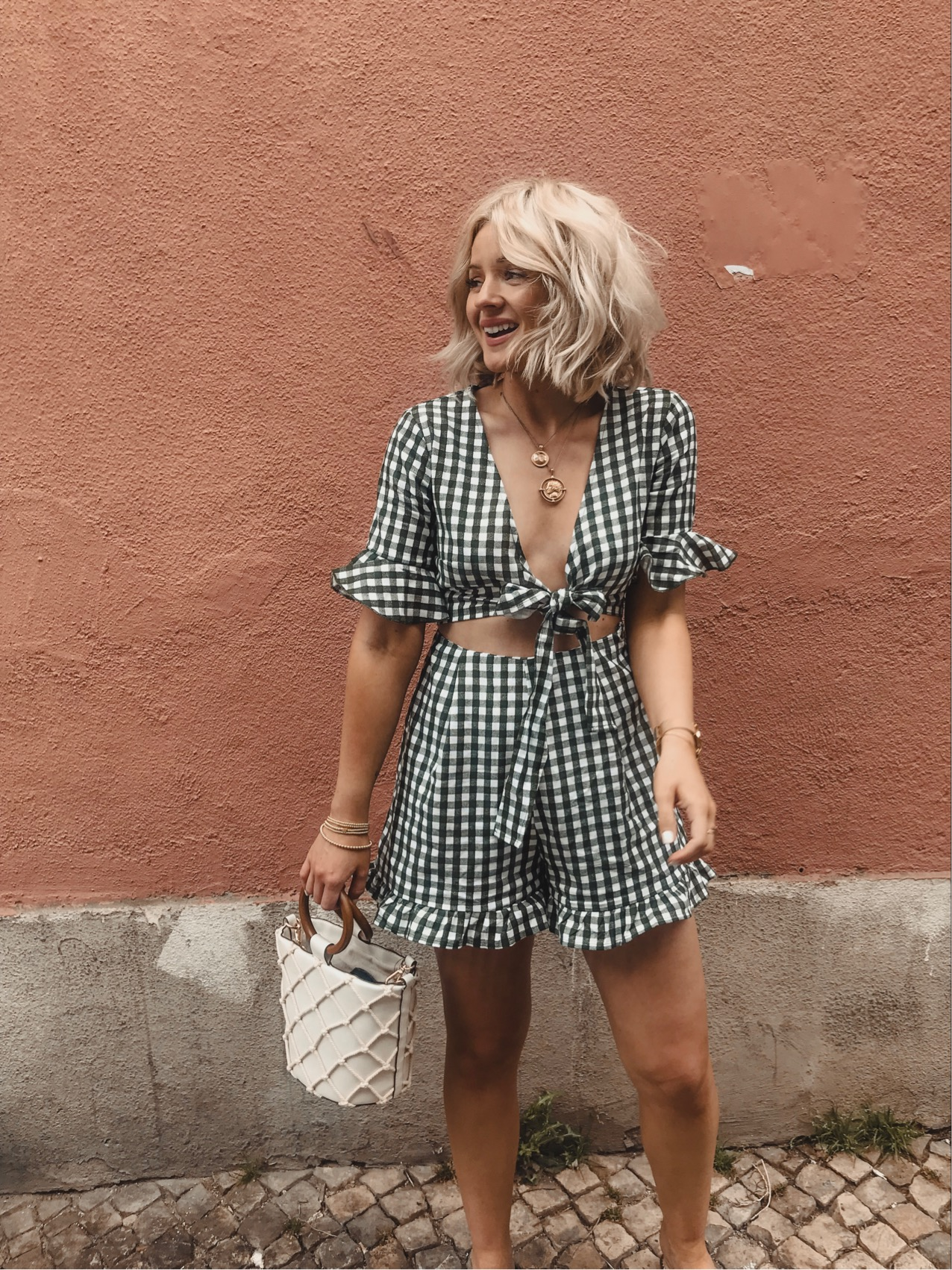 THE PLAYSUIT YOU NEED FOR SUMMER
